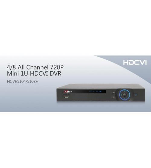 Đầu ghi hình camera HCVR5104HC