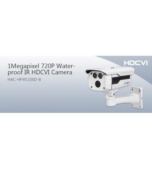 Camera HAC-HFW1100D