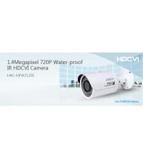 Camera HDCVI Ver 2.0 HAC-HFW2120S