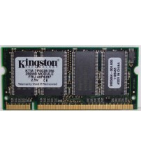RAM Kington Laptop 256Mb